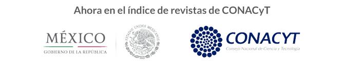 RevMexNeuroci ahora en CONACyT
